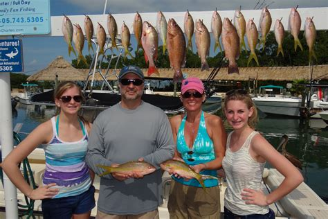 fishing marathon florida keys charters monthly fish seasquared forecast march mangrove biggest ever charter outstanding normally fisheries gifted settles species