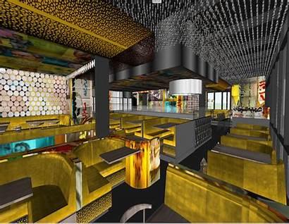 Restaurant L5 Denver Ultimate