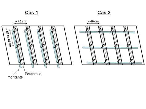 schema pose ba13 plafond