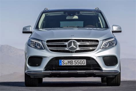 Mercedes Gle Class Picture by Mercedes Gle Class 2015 Pictures 25 Of 49 Cars