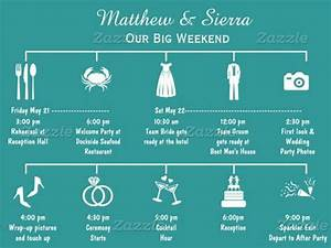 Timeline Of Events Template Word 52 Wedding Itinerary Templates Doc Pdf Psd Wedding