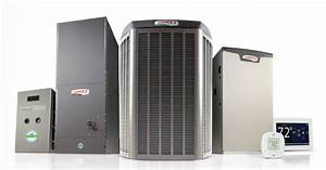 Lennox Air Conditioning Systems