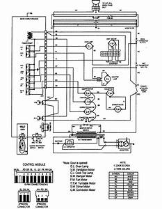 Clifford Concept 100 Wiring Diagram
