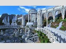 Minecraft Top 10 des Constructions Heroic Fantasy