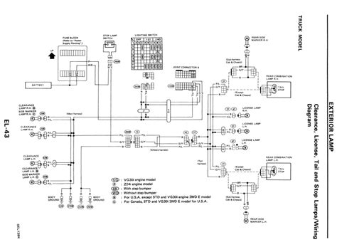 300zx Turn Light Wiring Diagram by Lighting Issue Yay Nissan Forum