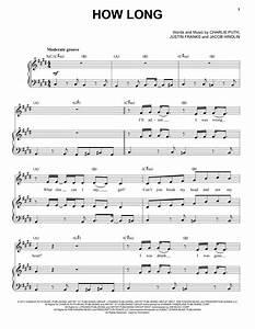 Sheet Music Digital Files To Print - Licensed Justin ...