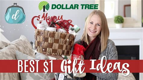 one gift for entire family 1 dollar tree gift ideas not tacky haul new finds