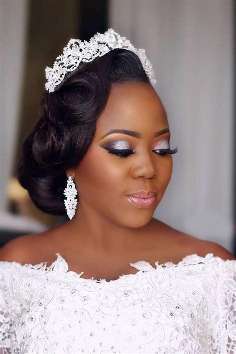 Zambian Kitchen Hairstyles by Black Wedding Hairstyles Hair