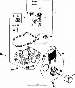 27 Hp Kohler Engine Diagram For Governor Gear 22 Hp Kohler