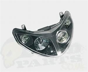 Front Headlight