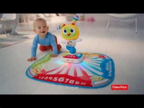 fisher price 174 tapis de danse bebo dtb18 youtube