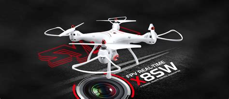 syma xsw fpv real time   drone smart drone syma official site