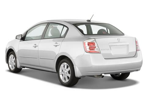 nissan 2008 car 2008 nissan sentra reviews and rating motor trend
