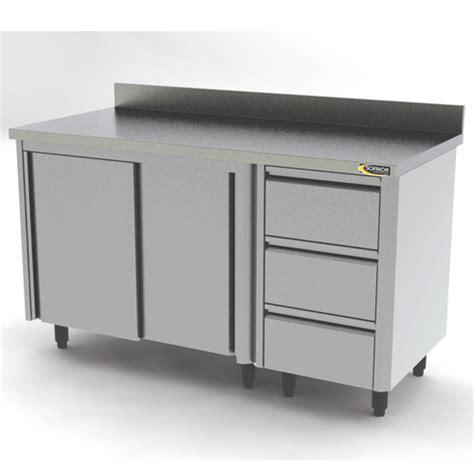 meuble inox cuisine pro meubles inox cuisine professionnelle meuble de salon