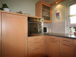 Arbeitsfläche Küche Vergrößern : schreinerei streitenberger ideen in holz ~ Markanthonyermac.com Haus und Dekorationen