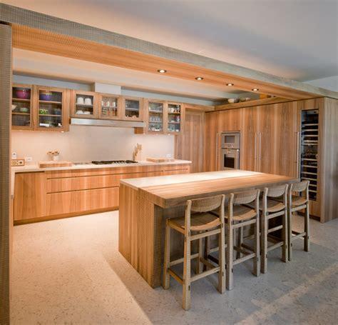 cuisine design bois cuisine by habito by giuseppe rivadossi design giuseppe