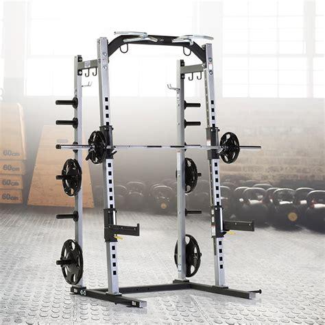 tuffstuff pro xl  rack gym solutions sydney