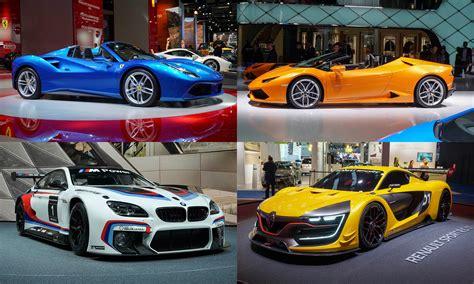 Frankfurt Motor Show » Autonxt