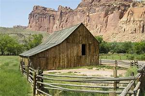 101 fence designs styles and ideas backyard fencing and With barn style fence