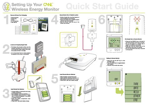 Do You Have A Quick Start Guide For The Owl +usb