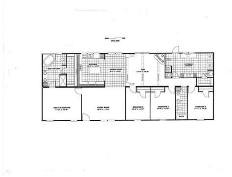 oakwood homes floor plans nebraska 1000 ideas about oakwood homes on fleetwood