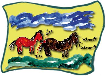 Mein Haustier  Mein Pferd   Gabriele Spiegel Methode