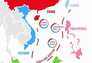 100 The Spratly Islands Dispute Why | What China Has Been ...