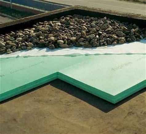 isolamento terrazza calpestabile vg at puesta en obra xps