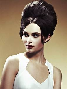 70s hairstyles, Hairstyles and Updo on Pinterest
