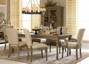 lakeview dining room dining tables other by havertys furniture