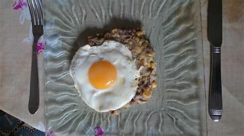 recette cuisine chilienne charquican au mapuche recette chilienne une cuillère en