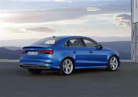 2019 Audi A3 Coupe Review, Styling, Release Date, Interior