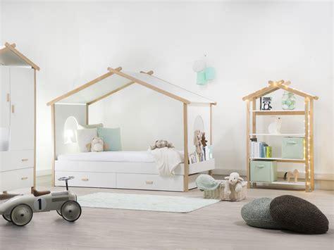 cabane chambre cabane enfant chambre deco chambre enfant cabane bois