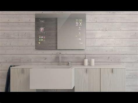 android bathroom smart mirror  mues tec owatis