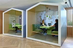 BSH Home Appliances Home of Innovation Office by Green