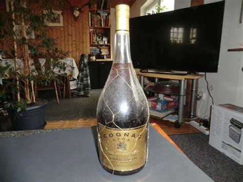 cognac bureau cognac bureau michel et fils vsop 150cl magnum bottle