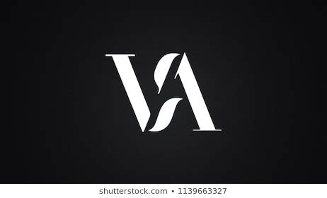 va logo images stock  vectors shutterstock