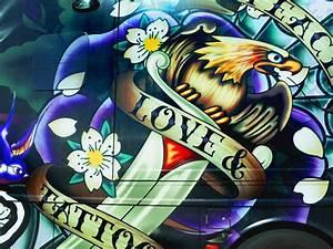 Fondos De Pantalla Animados Gratis Tattoo Design Bild