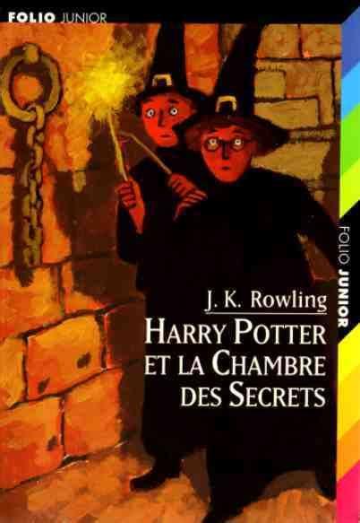 la chambre des secret harry potter et la chambre des secrets cdi 2 0