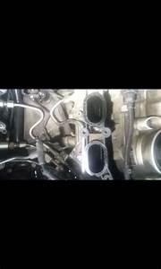 P2296 Fuel Pressure Regulator  P119a Fuel Pressure Sensor  Almost Fixed