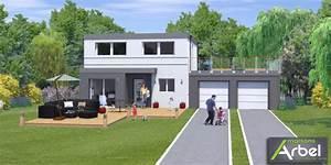 plan 3d de maison et jardin 3d le blog de plan de jardin With maison jardin et terrasse 3d