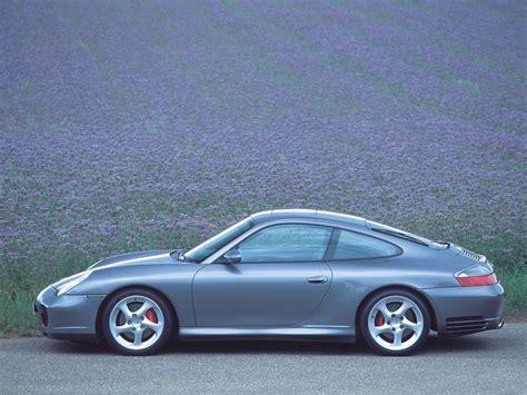 Télécharger Fonds D'écran Porsche 911 Gratuitement