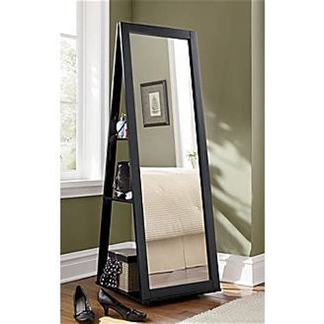 Bedroom Mirrors With Shelf by I Want A Length Mirror With Storage Of Some