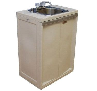 self contained portable sink uk 1000 ideas about portable sink on shoo