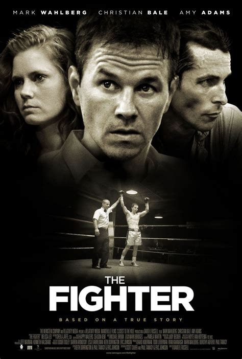 The Fighter Dvd Release Date March