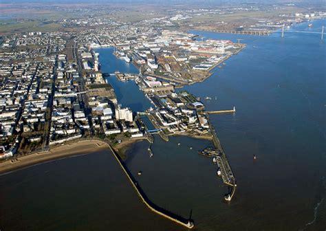 port de st nazaire de nantes nazaire grand port maritime de nantes nazaire megaconstrucciones