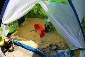 Dach Selber Bauen : sandkasten mit dach selber bauen so geht 39 s ~ Lizthompson.info Haus und Dekorationen