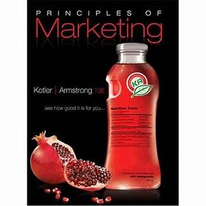 Free Download Principles Of Marketing By Philip Kotler Pdf