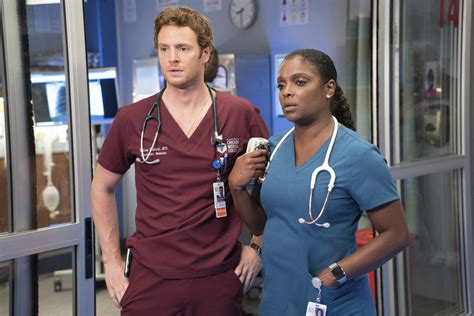 Chicago Med Season 2 Where We Left Off And Whats Next