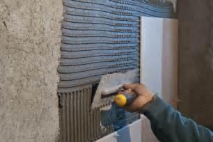 Removing Ceramic Tile Bathroom Walls